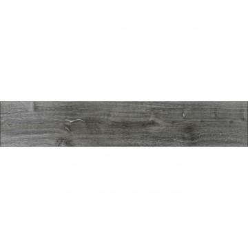 Dlažba Yosemite Grafito 15x90 cm, mat