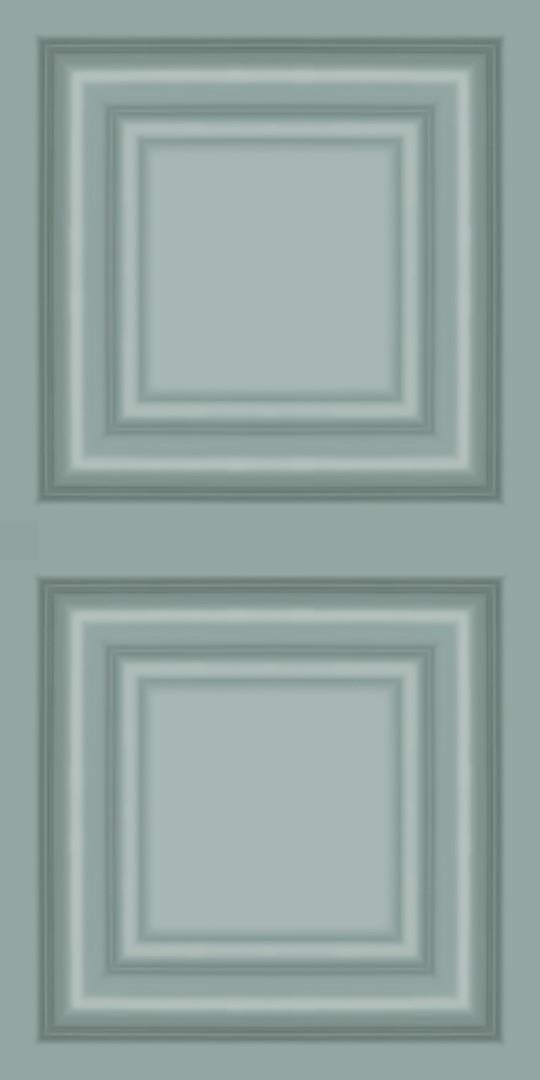 Obklad Boiserie Muave 50x100 cm, mat