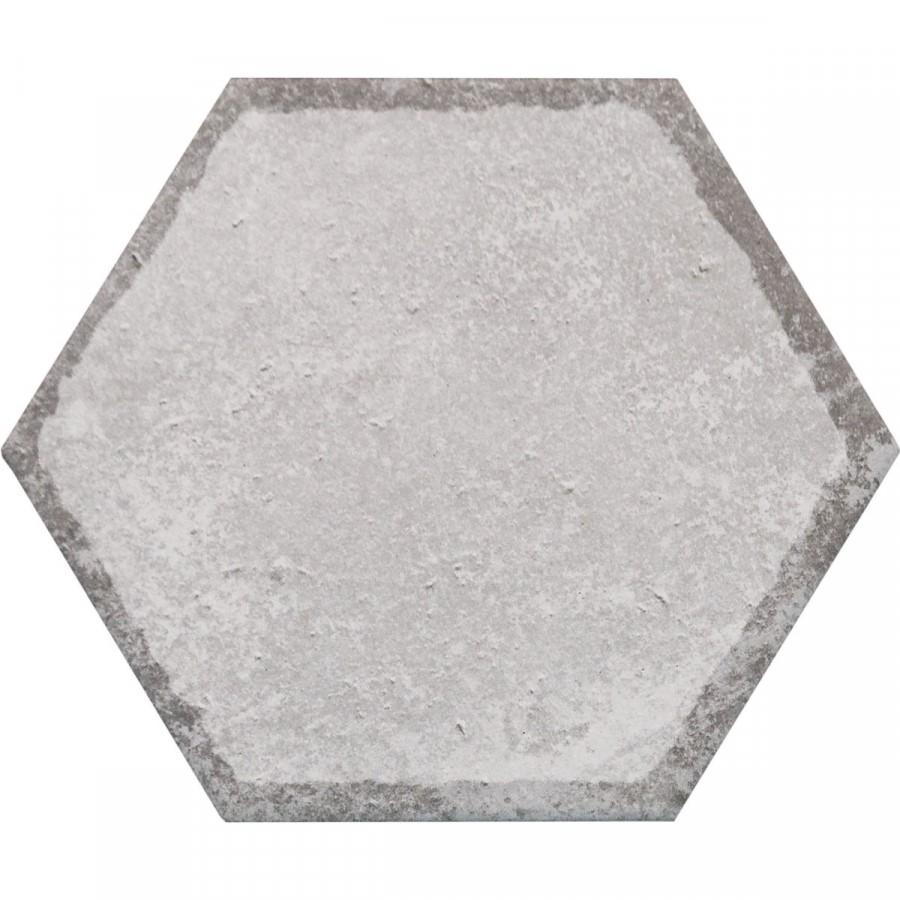 Obklad/dlažba Dakota Grey Decor 20x24 cm, mat