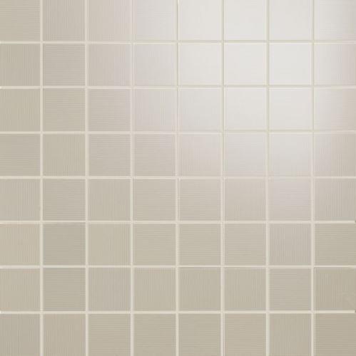 Mosaic Oceano Beige, 35x35x1,05cm (1,9x1,9cm) lesk, série Acqua