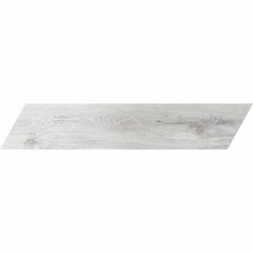 Dlažba Yosemite Chevron Gris 8x40 cm, mat