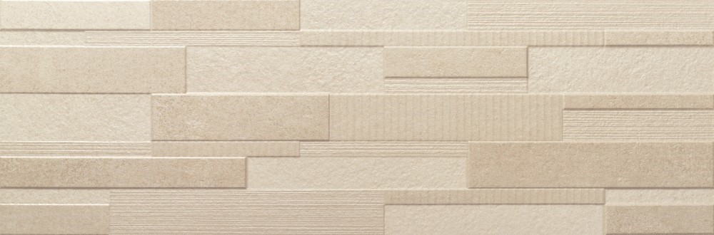 Obklad Brick Mist 30x90 cm, mat