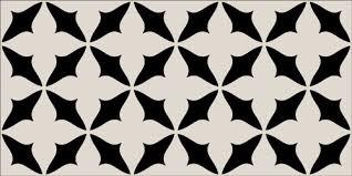 Obklad Caumartin Negro, 10x20 cm, Mugat-Rivoli