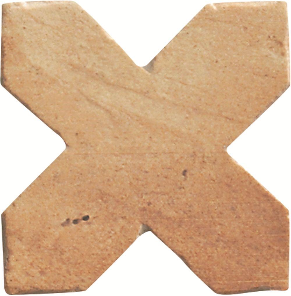 Dlažba Cross Fire 15,5x15,5 cm, mat