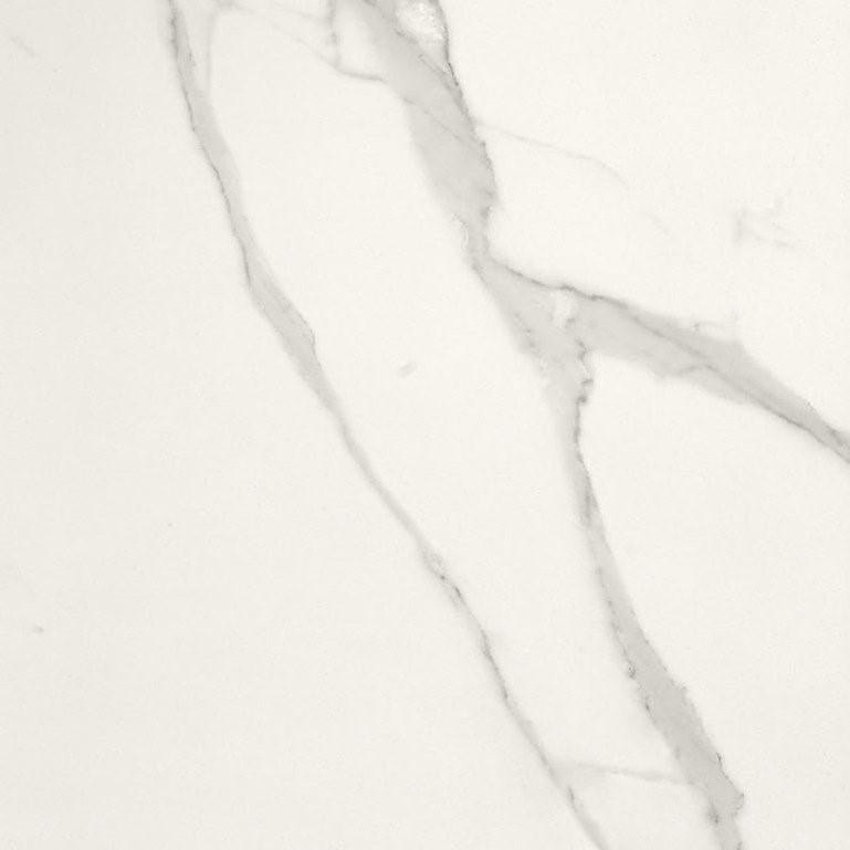Obklad/dlažba Statuario Brillante, 75x75 cm, série Roma Diamond
