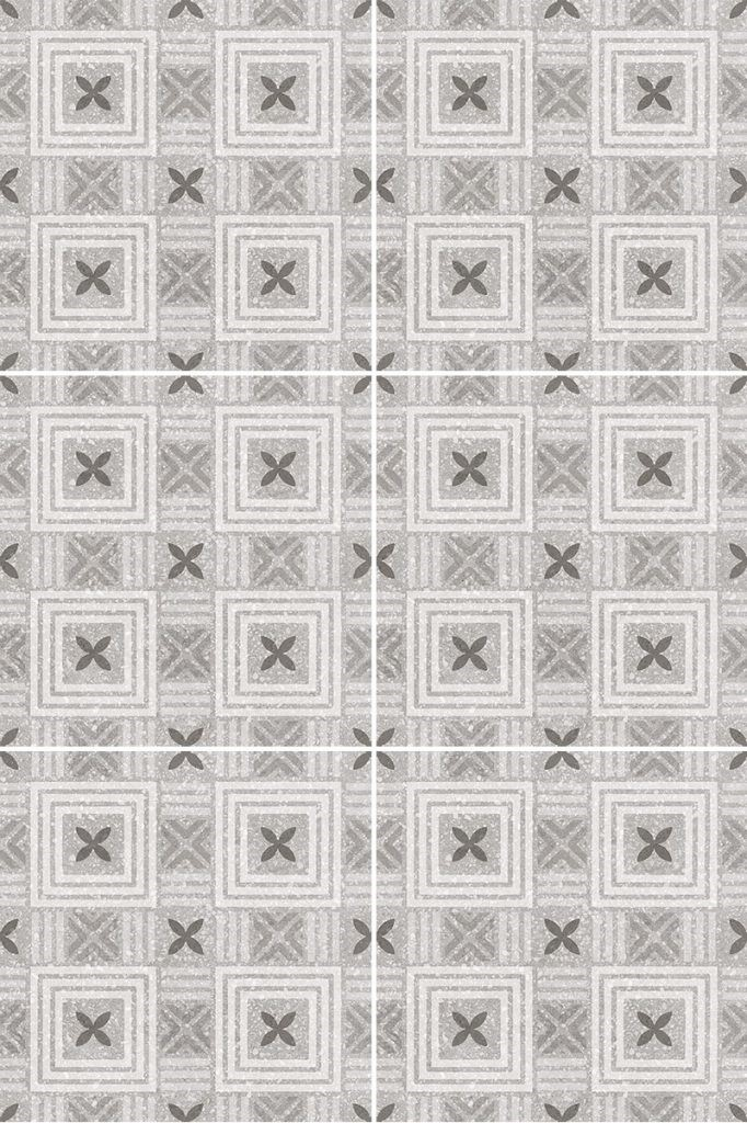 Obklad/dlažba Canvas 20x20 cm, matt