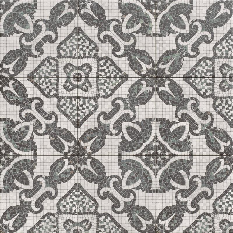 Obklad/dlažba Versailes Colonial 20x20 cm, mat