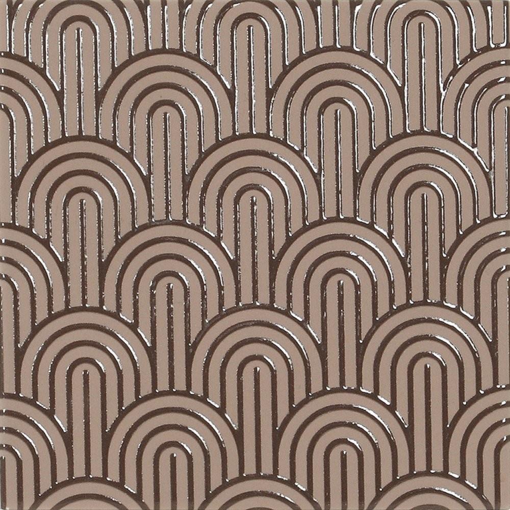 Obklad Betty Rose Elegance 14,8x14,8 cm, mat