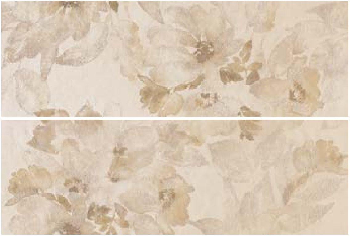 Dekor Sand Fiaba Prowall 25x75 cm, matný