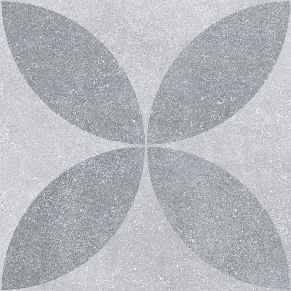 Obklad/dlažba Dec 1 60x60 cm, mat