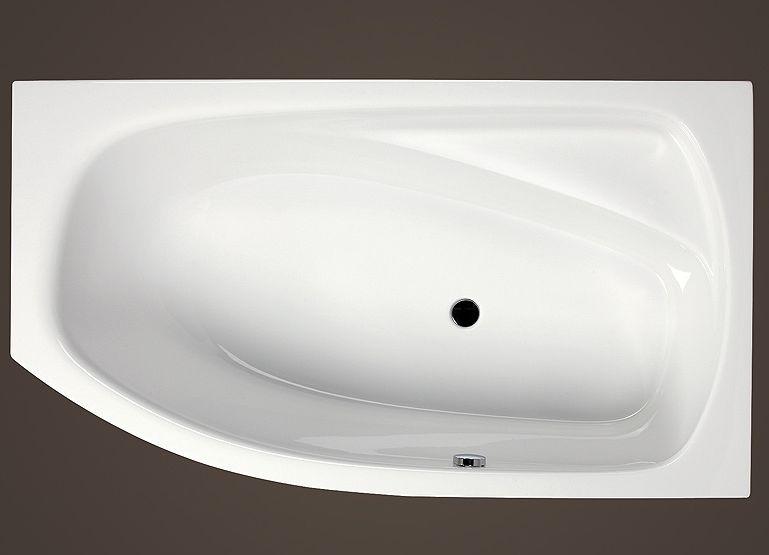 Vana Fox 1700x955 mm, pravá, litý akrylát