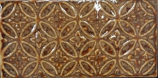 Obklad Cobre 11,2 x 22,4cm
