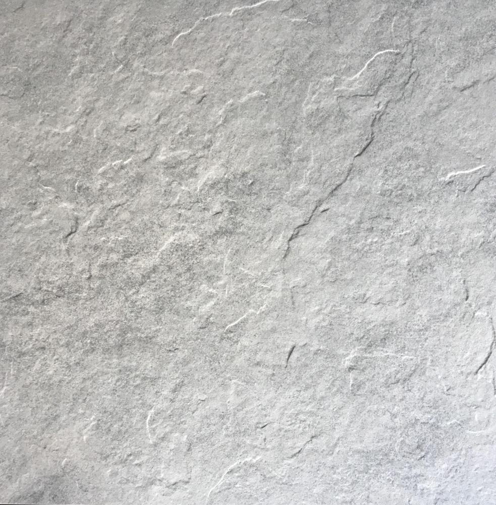 Venkovní dlažba Sierra Grey 60x60x2 cm