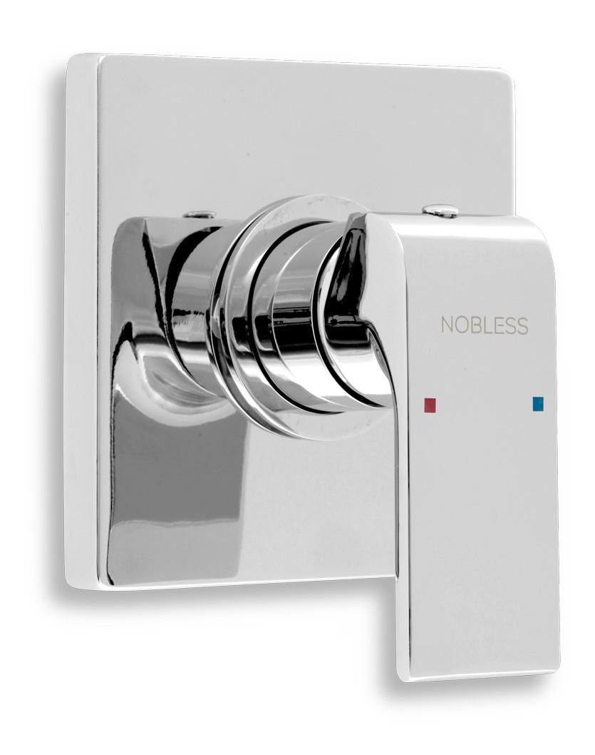 Sprchová podomítková baterie SHARP, chrom