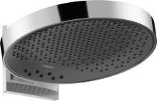 Rainfinity horní sprcha 360 3jet s nástěnným připojením, chrom