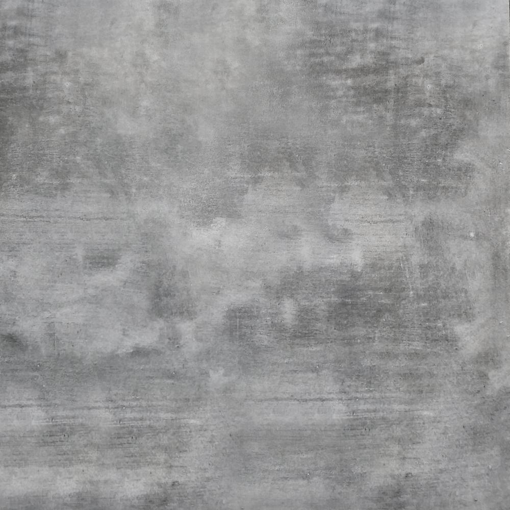 Dlažba Grafit 60x60cm, rectifikovaná, PEI 4