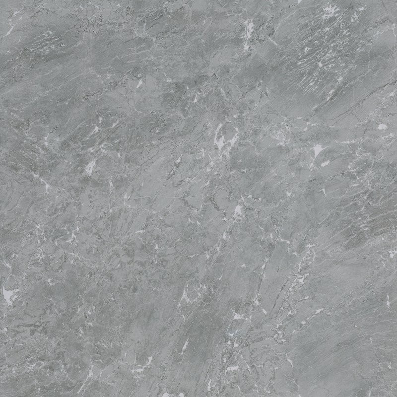 Obklad/dlažba Grigio Superiore Brillante, 75x75 cm, série Roma Diamond