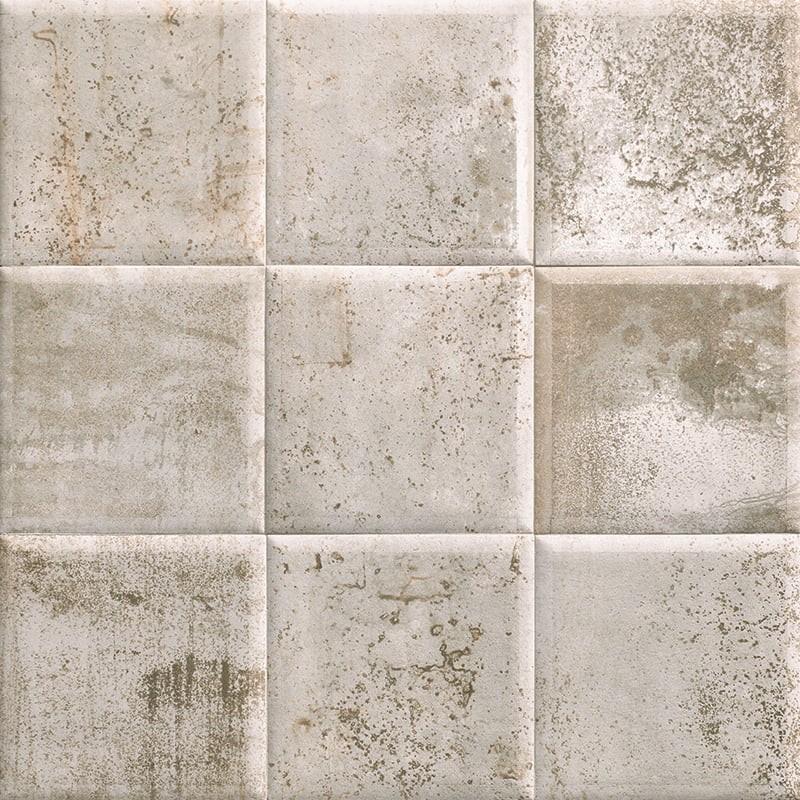 Obklad Grey 20x20 cm, matt