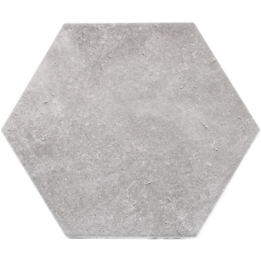 Obklad/dlažba Dakota Grey Base 20x24 cm, mat