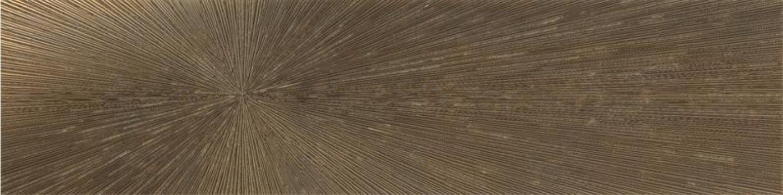 Dekor Impact Copper, 30x120 cm, rekt.