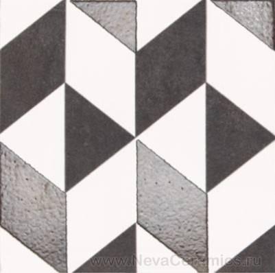 Obklad/dlažba Notre Dame 14,7x14,7 cm, matt