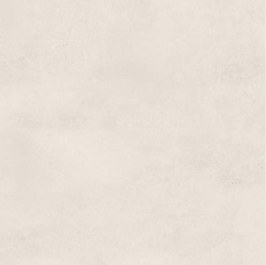 Dlažba White, 59x59 cm, matná, rektifikovaná